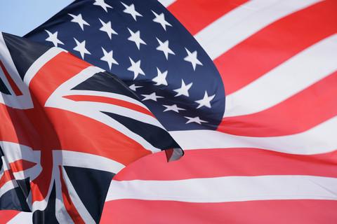 Besonderheiten des American-Englisch